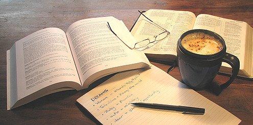 coffeebook